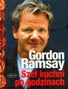 Szef kuchn... - Gordon Ramsay -  foreign books in polish