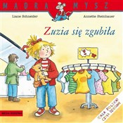 Zuzia się ... - Liane Schneider -  books from Poland