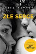 Złe serce - Leisa Rayven -  books in polish