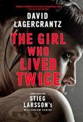 Zobacz : The Girl W... - David Lagercrantz