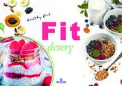 Fit desery... - Marta Kępa -  books from Poland