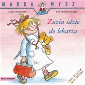Zuzia idzi... - Liane Schneider -  books from Poland