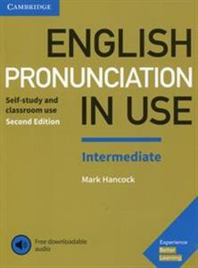 Picture of English Pronunciation in Use Intermediate Experience with downloadable audio