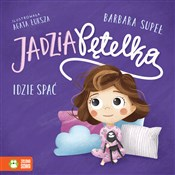 Jadzia Pęt... - Barbara Supeł -  Polish Bookstore