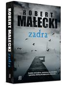 Zadra - Robert Małecki -  Polish Bookstore