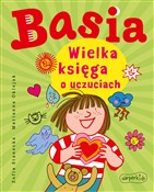 Basia. Wie... - Zofia Stanecka -  books in polish