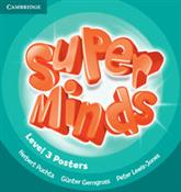 Super Mind... - Herbert Puchta, Günter Gerngross, Peter Lewis-Jones -  Polish Bookstore