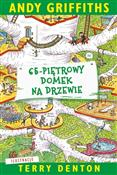 65-piętrow... - Andy Griffiths -  foreign books in polish