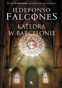 Katedra w ... - Ildefonso Falcones -  foreign books in polish