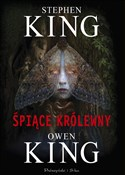 polish book : Śpiące kró... - Owen King, Stephen King