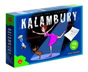 Kalambury -  books in polish