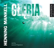 [Audiobook... - Henning Mankell -  books from Poland