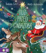 Tuż przed ... - Barbara Supeł -  Polish Bookstore