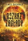 Więzień la... - James Dashner -  books from Poland