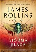 Siódma Pla... - James Rollins -  books in polish