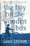 The Boy on... - Leon Leyson - Ksiegarnia w UK