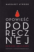 Opowieść P... - Margaret Atwood -  foreign books in polish