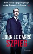 Szpieg - John Le Carre -  foreign books in polish