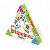 polish book : Triominos ...