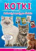 Kotki Kolo... - Monika Myślak -  books in polish