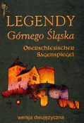 Legendy Gó... - Krystian Cipcer -  books in polish