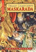 Maskarada - Terry Pratchett -  Polish Bookstore