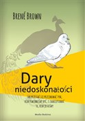 Dary niedo... - Brene Brown -  books in polish