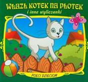 Wlazł kote... -  books from Poland
