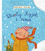 Wesoły Ryj... - Wojciech Widłak -  books from Poland