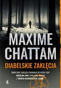 Trylogia z... - Maxime Chattam -  books in polish