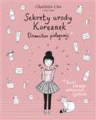 Sekrety ur... - Charlotte Cho -  foreign books in polish