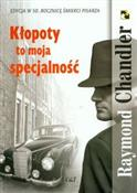 polish book : Kłopoty to... - Raymond Chandler