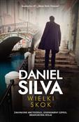 Wielki sko... - Daniel Silva -  books from Poland
