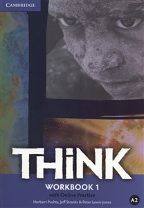 Picture of Think 1 Workbook with Online Practice