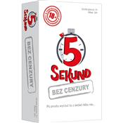 5 sekund b... -  foreign books in polish
