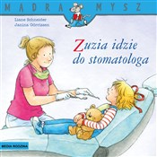 Zuzia idzi... - Liane Schneider -  books in polish