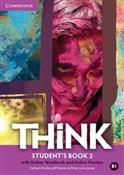 polish book : Think 2 St... - Herbert Puchta, Jeff Stranks, Peter Lewis-Jones