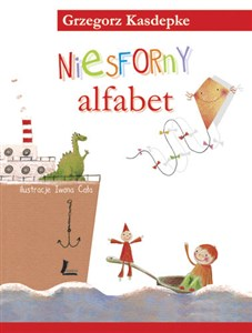 Picture of Niesforny alfabet