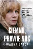 Ciemno, pr... - Joanna Bator -  books from Poland