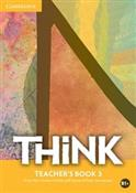 polish book : Think 3 Te... - Herbert Puchta, Jeff Stranks, Peter Lewis-Jones