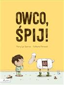 Owco śpij!... - Kerry Lyn Sparrow -  books in polish