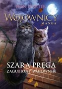 Wojownicy ... - Erin Hunter -  books from Poland
