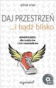 Daj przest... - Eline Snel -  books in polish