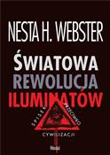 polish book : Światowa r... - Nesta H. Webster