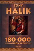 180 000 ki... - Tony Halik - Ksiegarnia w UK