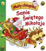 Sanie Świę... - Emilie Beaumont -  books in polish