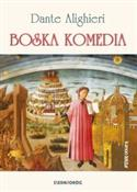Boska Kome... - Dante Alighieri -  books from Poland