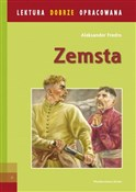 Zemsta Lek... - Aleksander Fredro -  books from Poland