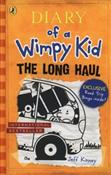polish book : Diary of a... - Jeff Kinney