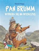 Pan Brumm ... - Daniel Napp -  foreign books in polish